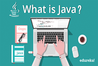 What is Java Prog