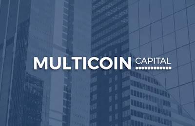مدير منتجات غوغل السابق ينضم إلى Multicoin Capital كمدير استثمار