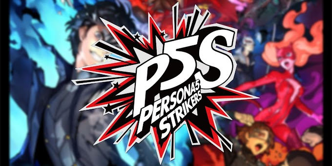 For those who love Persona 5 and Persona 5 Royal