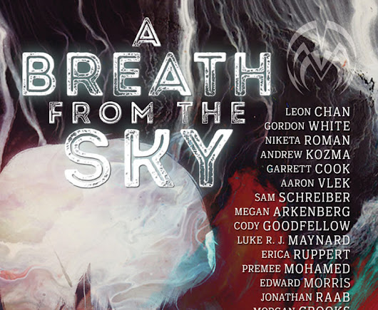 """A Breath from the Sky"" Story Announcement!"
