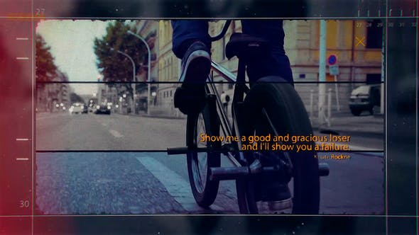 Videohive - Sport Promotion - 23473920