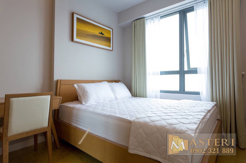 Cho thuê căn hộ 2 phòng ngủ Masteri - hinh 6