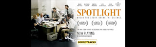 spotlight soundtracks-spotlight muzikleri