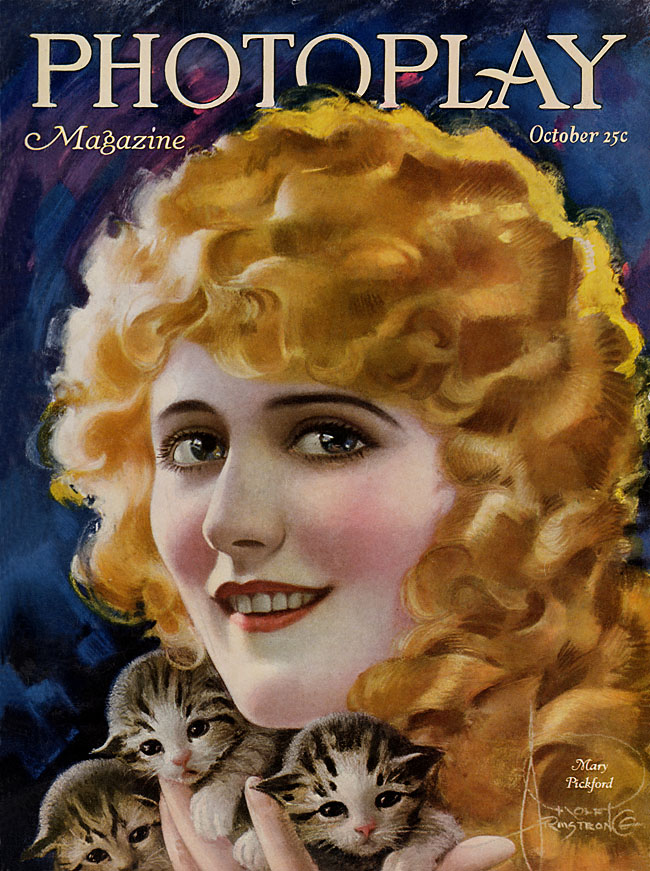 THE MAYBELLINE STORY : Maybelline And The Gibson Girl, 1915
