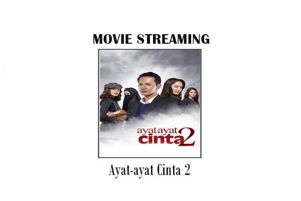 Nonton Film Ayat Ayat Cinta 1 Full Movie Lk21 - Wulan