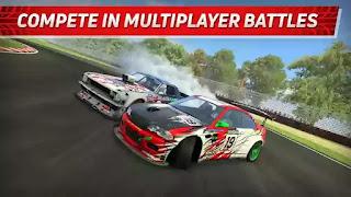 تحميل لعبة التفحيط كار اكس درفت CarX Drift Racing Hack Mod.apk مهكرة جاهزة اخر اصدار للاندرويد