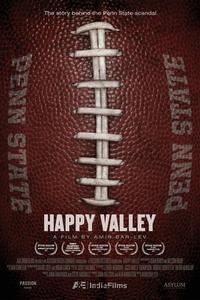 Watch Happy Valley Online Free in HD
