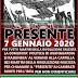 7 gennaio Avanguardia ricorda al Verano tutti i camerati caduti sulla via dell'onore