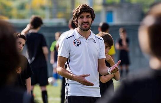 Álvaro Madureira:«Os meus jogadores? A maioria começou comigo na 1ª distrital»