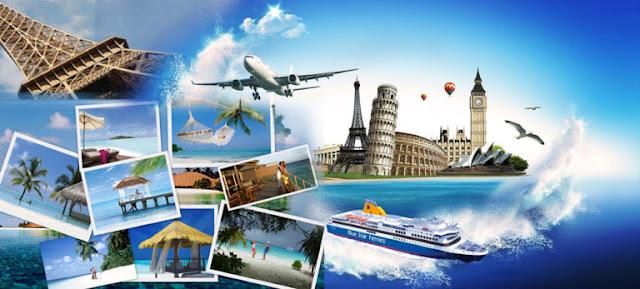 trip, journey, travel