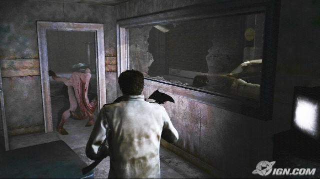Silent Hill Homecoming Id System Requirement