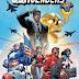 U.S. Avengers - iniciativa Marvel NOW!