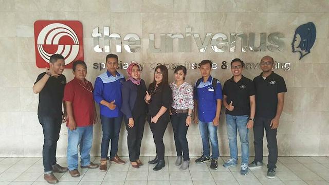Lowongan Kerja Accounting PT The Univenus Cikupa Tangerang