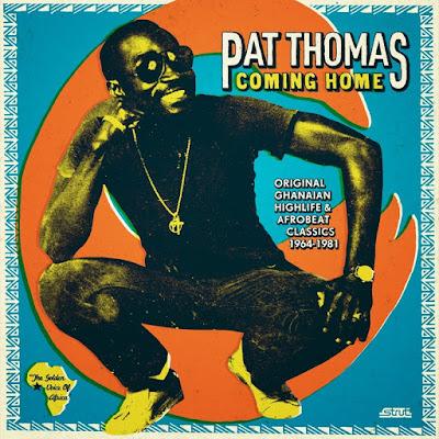 pat-thomas Pat Thomas – Coming Home