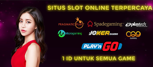 Agen Judi Slot Online Terbaik Terpercaya 2021