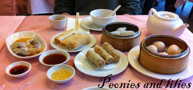 Ding Hao, Ding hao restaurant review, Ding hao london chinatown, Dim sum