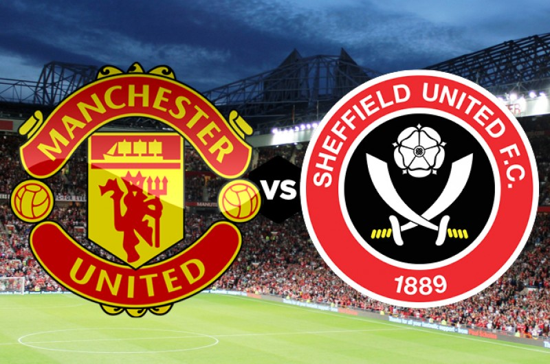 Manchester United vs Sheffield United Live Streaming Preview: Predictions, Kick of time, TV channels