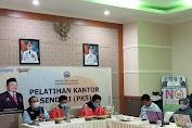 Inspektorat Daerah Bantaeng Gelar Pelatihan SIM-TLHP