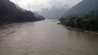 Rivers in Nepal
