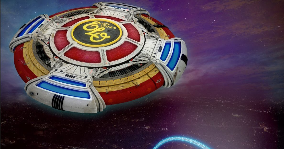 A Jeff Lynne And Related Blog Wembley Or Bust Vinyl