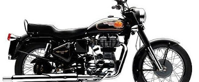 Royal Enfield Bullet 350 wallpaper
