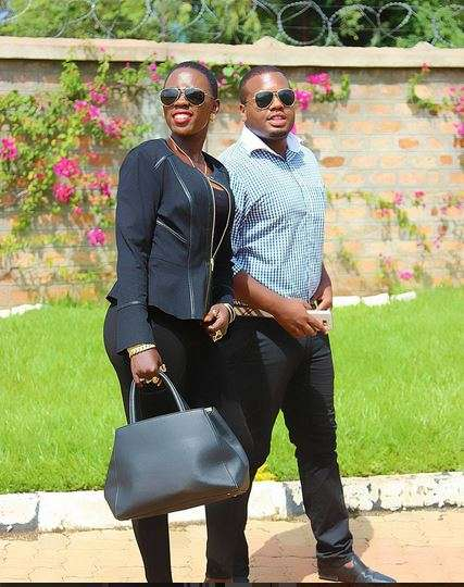 Is akothee dating nelly oaks