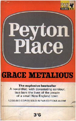 Grace Metalious: Peyton Place