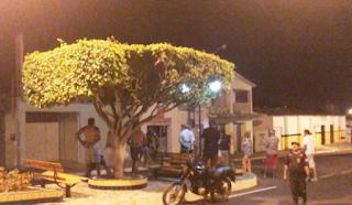 Agências Bancárias da Paraíba sofrem ataques no começo desta quarta-feira (29)