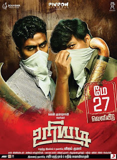Uriyadi (2016) 720p UNCUT HDRip Dual Audio {Hindi+Tamil}