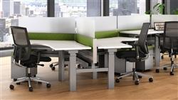 Zeppa Task Chairs
