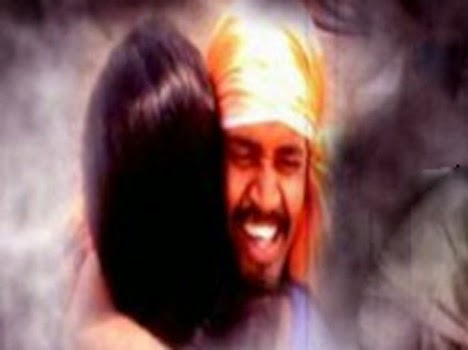 fake godman, kissing baba, subba reddy