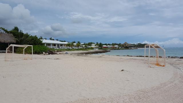 Playa Blanca futbol