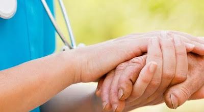 Cuidados paliativos definicion