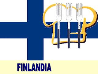 Gastronomía Finlandesa (@mibaulviajero)