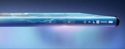 Xiaomi Mi Mix Alpha Full Specifications