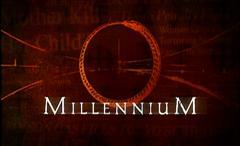 The Process Church of the Final Judgement. Millennium_logo