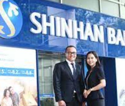 Alamat Lengkap dan Nomor Telepon Kantor Bank Shinhan Indonesia di Tangerang