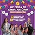 113ª Festa de Santo Antônio em Tacaimbó, PE