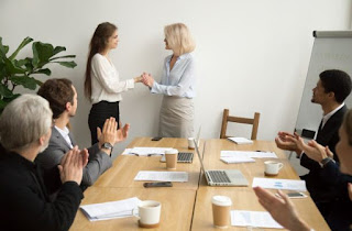 5 Ideas To Appreciate Your Company Employees ' Performance
