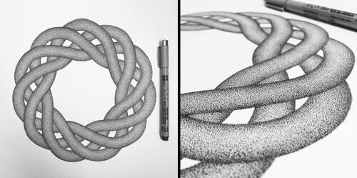 00-Stippling-Drawings-Ilan-Piotelat-www-designstack-co