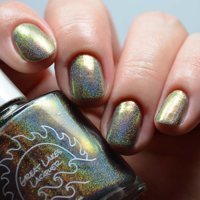 linear holographic multichrome