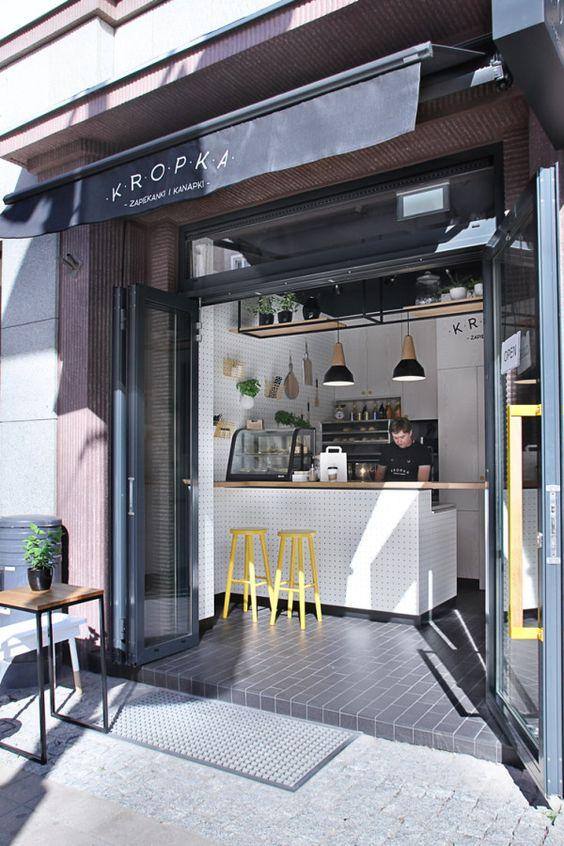 contoh rangka atap baja ringan minimalis terbaru 35+ desain warung kopi
