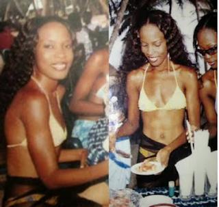 lindaikeji beauty pageant 2003