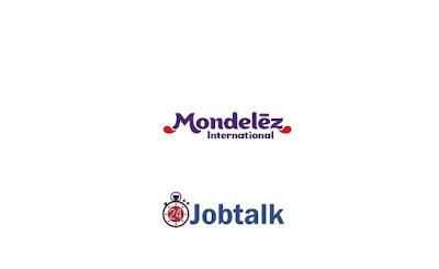 Mondelez Egypt Internship | People Team Intern, 10th Ramadan