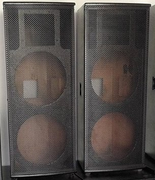 Membeli Kotak Speaker Papan Kosong Siap Pakai