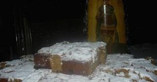 Μοναστηριακή συνταγή για φανουρόπιτα και η ευχή