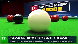 Snooker Stars v3.3 Mod