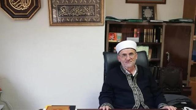 Μουφτής Κομοτηνής: H απόφαση της Τουρκίας φέρνει σε δύσκολη θέση χριστιανούς και μουσουλμάνους