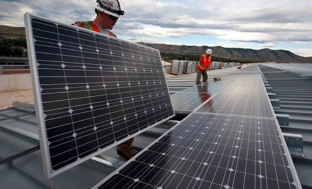 güneş paneli kurulumu nasıl yapılır