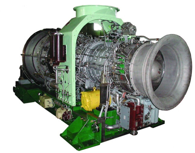 Image Attribute: DA91 gas turbine of M55R propulsion system/ Source: Zorya-Mashproekt